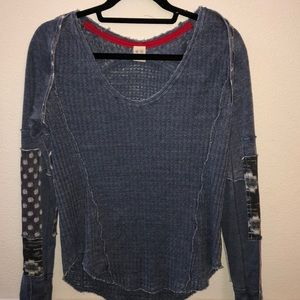 Free People We The Free shirt size s